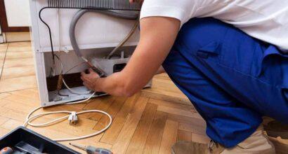 Refrigerators & Cold Rooms Maintenance